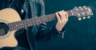 5 Motivos Para Tocar Violão